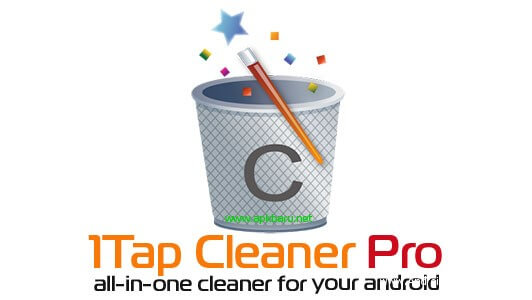 1Tap Cleaner Pro v4.03 APK (Full) Download for Android (2021)