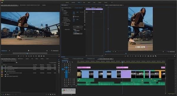 Adobe Media Encoder CC 2021 v14.4.0.35 + Full Crack [Latest]
