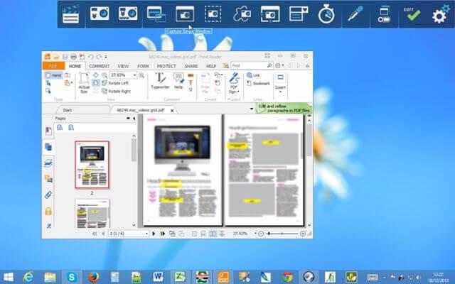 Ashampoo Snap 12.0.0 Crack + New License Key 2021 (Mac/PC)