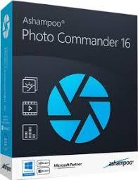 Ashampoo Photo Commander 16.3.1 Crack With full version
