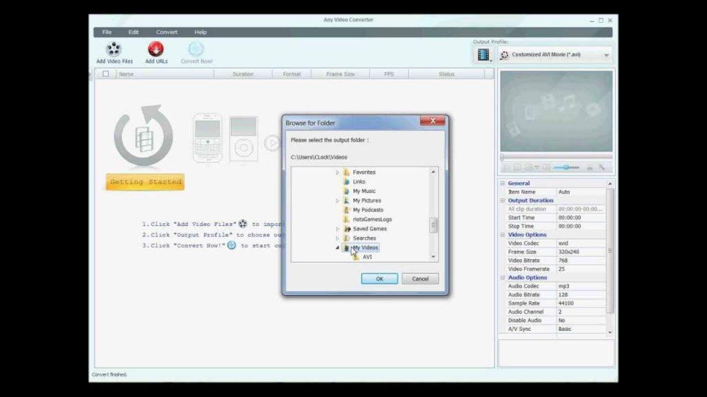 Any Video Converter Ultimate Crack v7.2.0 free download