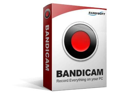 BandiCam 5.1.0.1822 Crack + Keygen Free Download [LATEST]