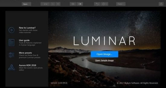 Aurora HDR 2019 1.0.1 Crack + Full Patch Free Download