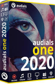 Audials One Platinum 2021.0.152.0 with Crack free download 2021