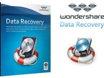 Wondershare Recoverit 9.5.6.8 Crack + License Key Free 2021 Latest